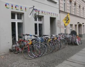 Cicli Berlinetta